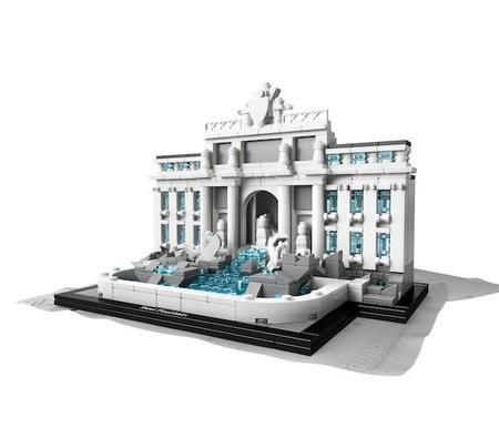 """Arquipeques"": Hoy empieza un taller infantil protagonizado por LEGO en Avilés"
