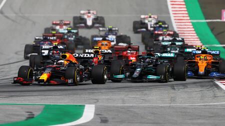 Estiria F1 2021