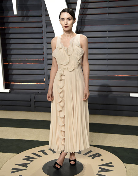 Looks Fiesta Vanity Fair Oscars 2017 Alfombra Roja 7