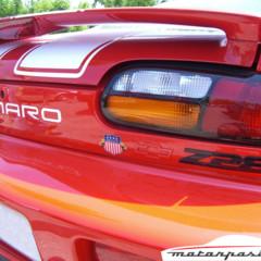 Foto 170 de 171 de la galería american-cars-platja-daro-2007 en Motorpasión
