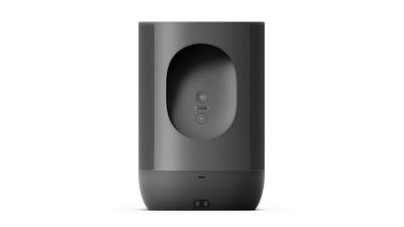 Sonos Move Oficial Botones Puertos
