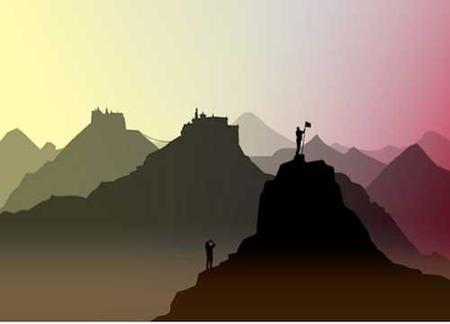 Nueva ruta épica de trekking en el Himalaya