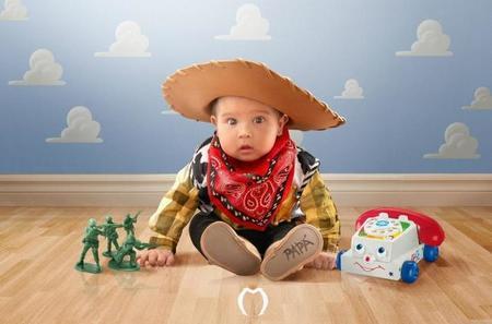 Bebé Toy Story
