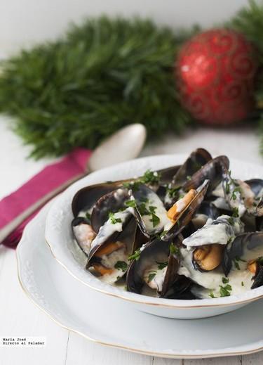 Las 9 recetas con mejillones más deliciosas para el Picoteo del Finde (y además a buen precio)