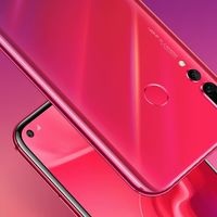 Huawei Nova 4, el primer Huawei con agujero en la pantalla hereda la triple cámara de 48 megapíxeles