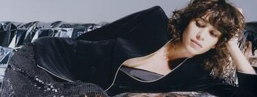 Estas Navidades convierte el salón de casa en Studio 54: Zara se encarga del estilismo