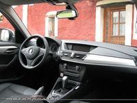 BMW X1 xDrive23d, miniprueba (parte 2)