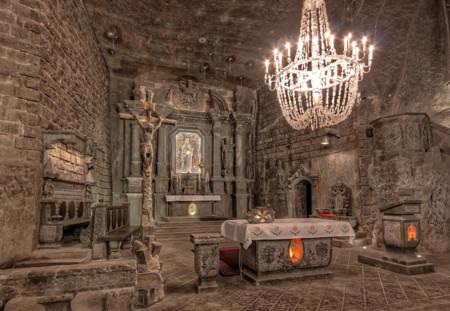 St Kinga