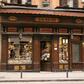 El mítico Lhardy de Madrid se salva de desaparecer: lo compra Grupo Pescaderías Coruñesas