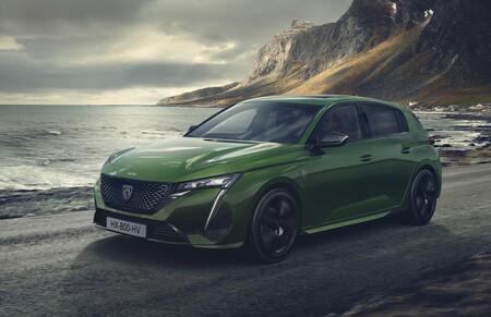 Nuevo Peugeot 308: la nueva era de Peugeot llega más agresiva y con versión híbrida enchufable