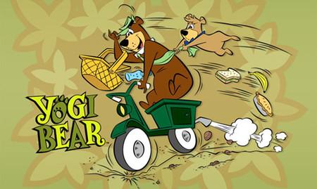 'El oso Yogui' también tendrá su película