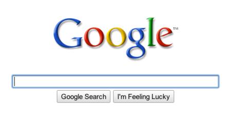 Reduce Google al mínimo