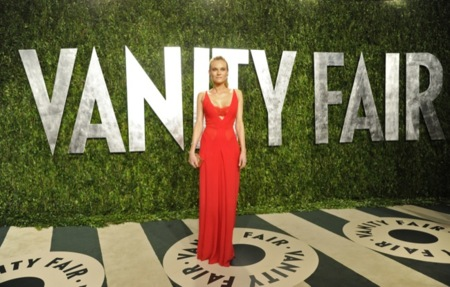 Porque no todo son las estatuillas: fiesta Vanity Fair post Oscars 2012