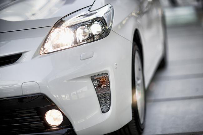Tecnología para el coche - Faros