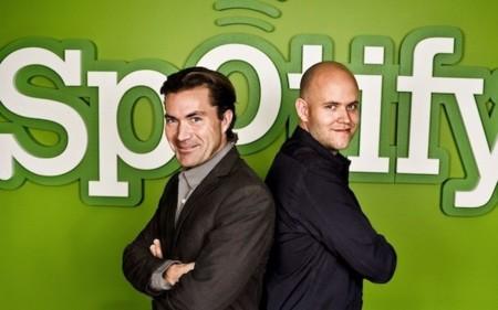 WSJ: Spotify prepara una versión gratuita para móviles, con publicidad