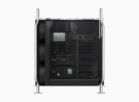 La aplicación Expansion Slot Utility volverá con macOS Catalina y el nuevo Mac Pro
