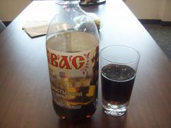 Coca Cola producirá Kvas, el refresco nacional ruso