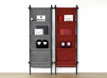RE:BOOK reinventando el concepto de estantería para adaptarse a nuestro tiempo