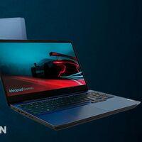 El equilibrado portátil gaming Lenovo IdeaPad Gaming 3 15ARH05 con procesador Ryzen 5 sólo cuesta 649 euros: te ahorras 50 euros y el envío
