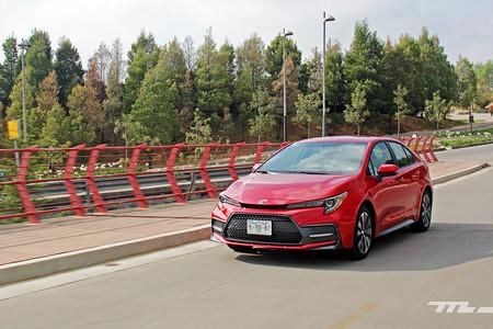 Toyota Corolla 2020 7c