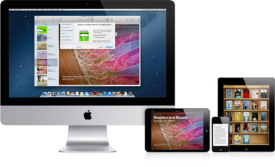 iBooks 3 y iBooks Author 2, el mejor modo de leer y crear libros electrónicos
