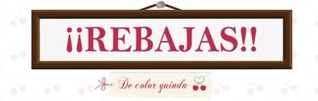 De Color Guinda, una web de moda infantil con rebajas y outlet
