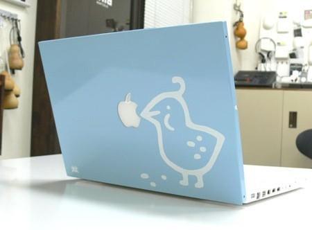 Bird-Electron PROMB13TT: Funda con estilo para el MacBook