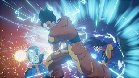 Dragon Ball Z: Kakarot revela la fecha de lanzamiento de su segundo DLC con un nuevo gameplay de Vegeta SSGSS y Golden Freezer