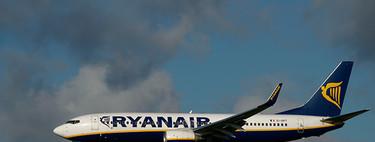 ¿Cómo evitar pagar más a Ryanair por un error en tu billete? Cambiándote el nombre