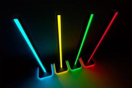 Corsair presenta el iCUE LT100, su nuevo sistema de iluminación LED para darle vida a tu escritorio