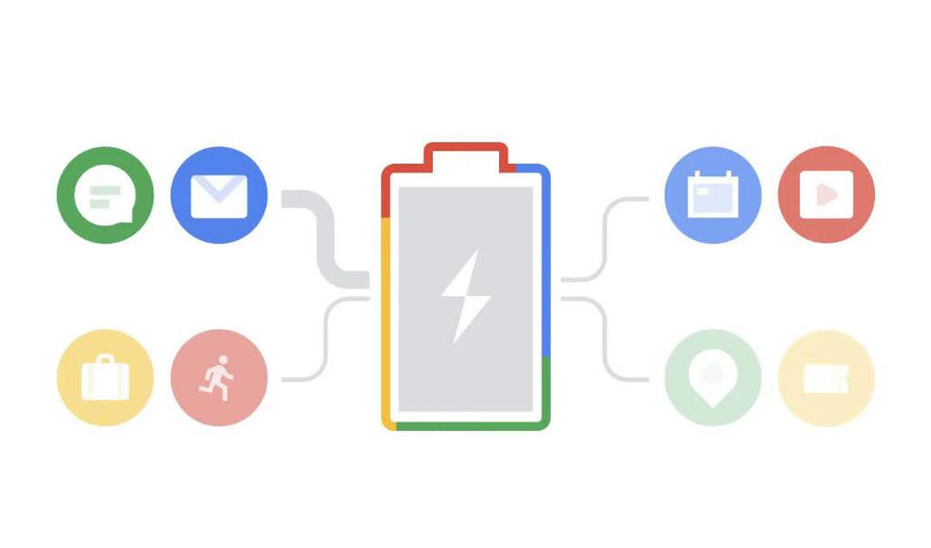 Cómo usar la carga inteligente de los Google™ Pixel cuatro u posterior: sólo desempeñará mientras estas horas