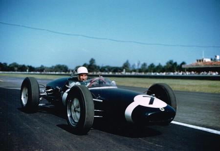 Moss Lotus F1