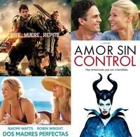 Estrenos de cine | 30 de mayo | Angelina Jolie, Tom Cruise, MILFs y adictos al sexo