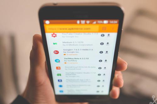 Qué es un apk de Android, cómo se instala y diferencias con las apps normales