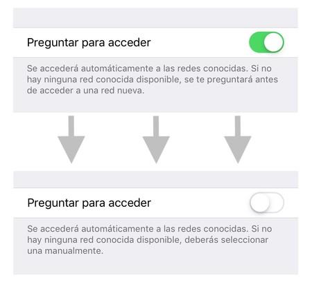 Aviso Wi Fi Molesto
