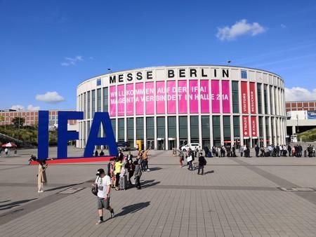 IFA 2018: un resumen con lo mejor y lo peor de las novedades en móviles de la feria de tecnología