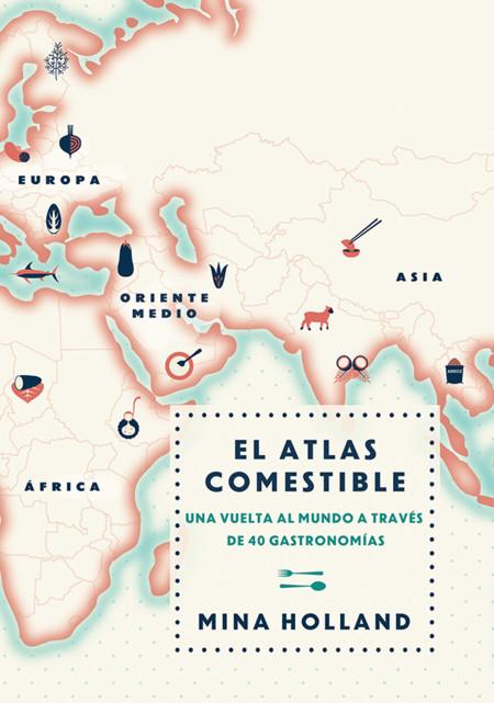 Atlas Comestible
