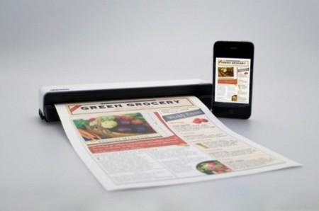 ¿Necesitas escanear documentos? Tres aplicaciones para hacerlo en iOS