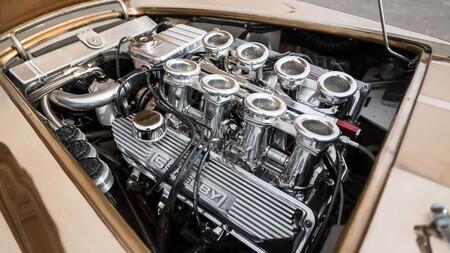 Shelby Cobra Bronce Venta 12