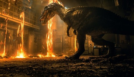 'Jurassic World: El reino caído' presenta su tráiler: más espectáculo con dinosaurios y la emoción de Bayona