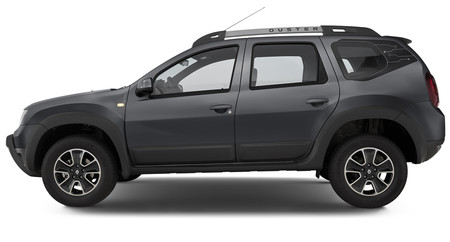 Renault Duster Connect Mexico 5
