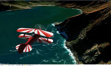 GeoFS es un 'Flight Simulator' que puedes jugar desde el navegador totalmente gratis