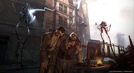 Bethesda lanza el tráiler oficial de 'Dishonored': mezclando el pasado con las máquinas