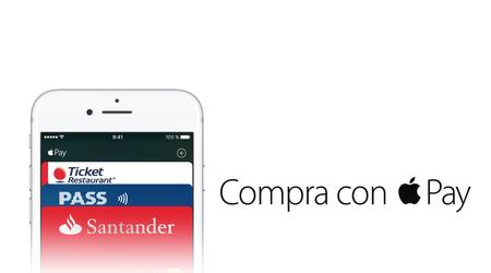 Estas son todas las apps para iPhone que actualmente te permiten utilizar Apple Pay en España