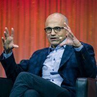 """El CEO de Microsoft reconoce que la compra fallida de TikTok fue """"lo más extraño que he trabajado en mi vida"""""""