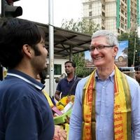 Apple no consigue tener su sitio en el mercado indio, según WSJ