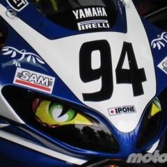 Foto 44 de 51 de la galería matador-haga-wsbk-cheste-2009 en Motorpasion Moto