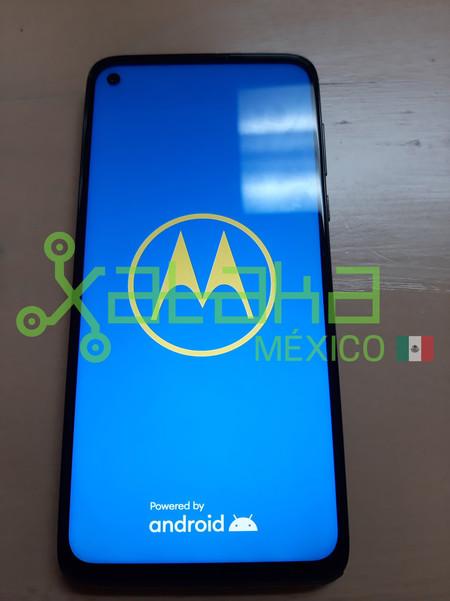 Motorola Stylus