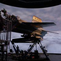 Así se hizo First Man, ganadora del Oscar a mejores efectos especiales: cohetes en miniatura y muchísimas imágenes de archivo