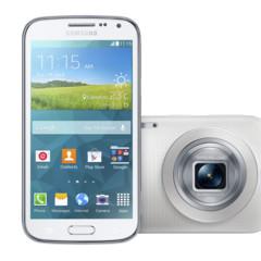 Foto 30 de 38 de la galería galaxy-k-zoom en Xataka Android